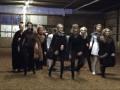 ...die Vampire laden zum Tanz